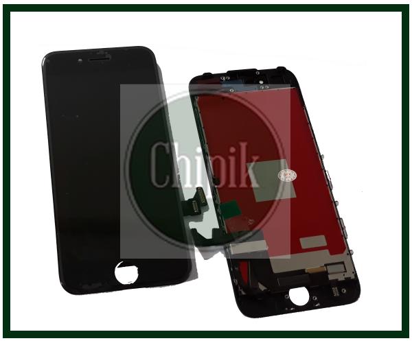 Дисплей для Apple iPhone 7 с сенсорным экраном, Черный