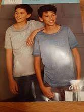 Комплект футболок для мальчика от Alive, Германия, размер 122-128 см
