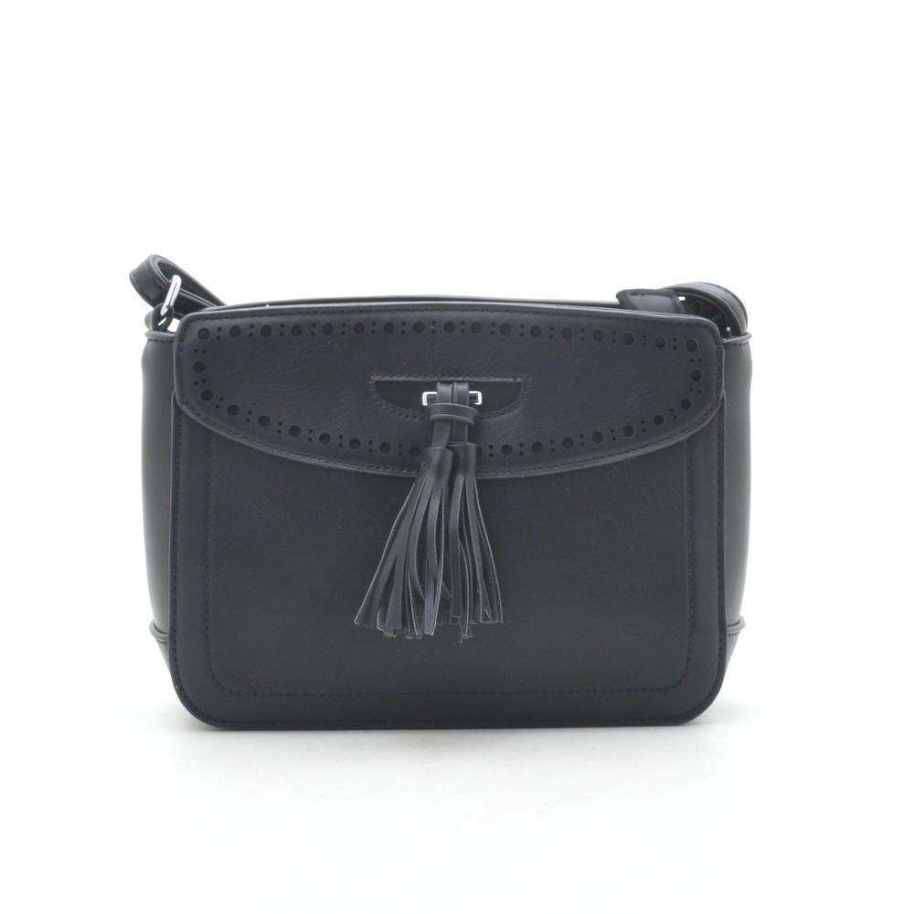 Женский клатч ⭐ H512 black