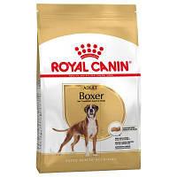 Royal Canin (Роял Канин) Boxer специальный корм для боксеров с 15 месяцев, 12 кг