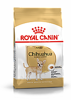 Royal Canin (Роял Канин) Chihuahua корм для собак породы чихуахуа старше 8 месяцев, 1.5 кг