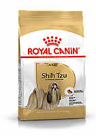 Royal Canin (Роял Канин) Shih Tzu корм для собак породы ши-тцу, 1.5 кг