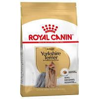 Royal Canin (Роял Канин) Yorkshire Terrier сухой корм для йоркширских терьеров старше 10 месяцев, 1.5 кг