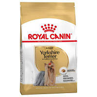 Royal Canin (Роял Канин) Yorkshire Terrier сухой корм для йоркширских терьеров старше 10 месяцев, 7.5 кг