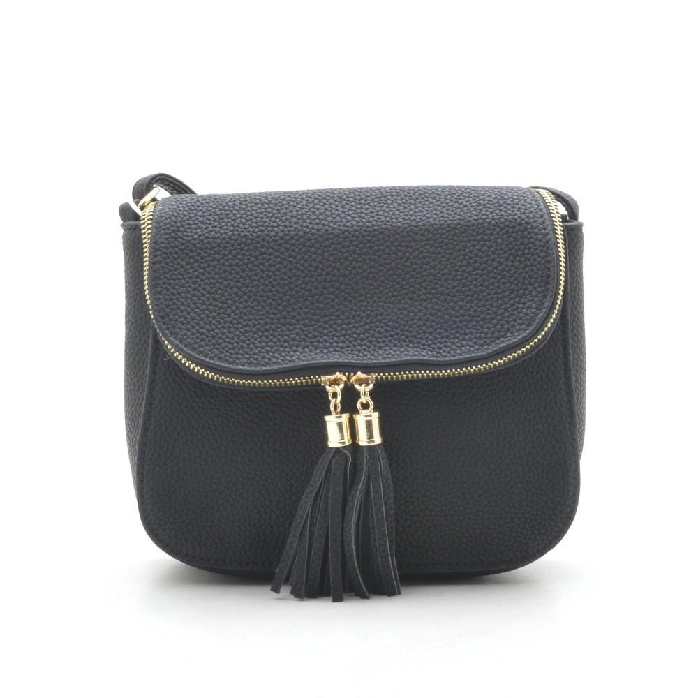 Женский клатч ⭐ 16859 black