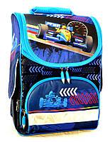 Ортопедический ранец для мальчика Tiger Nature Quest