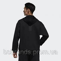 Мужская толстовка adidas SPORT 2 STREET KNIT (АРТИКУЛ: DV3342 ), фото 3