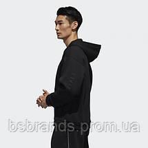 Мужская толстовка adidas SPORT 2 STREET KNIT (АРТИКУЛ: DV3342 ), фото 2