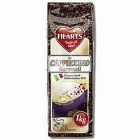 Капучино карамельное Hearts Cappuccino Karamell 1кг