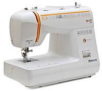 Электромеханическая бытовая швейная машина Minerva Next 363D, фото 1