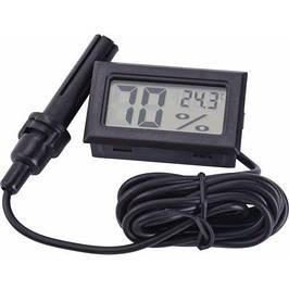 Измерители влажности и температуры в инкубатор