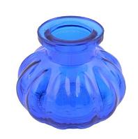 Колба для кальяна (Малая) Синяя
