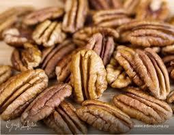Американский орех Пекан