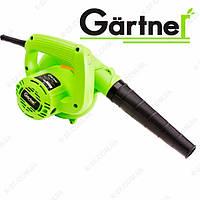 Воздуходувка электрическая Gartner HBL-6523
