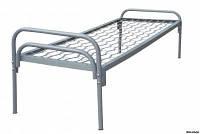Кровать (190х70)спинка металическая
