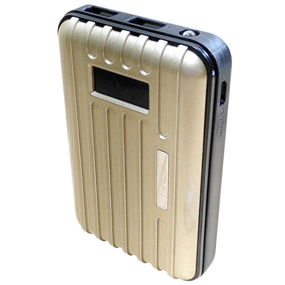 Портативная Зарядка Lovely Power Bank F31-10000mAh Samsung Battery