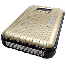 Портативная Зарядка Lovely Power Bank F31-10000mAh Samsung Battery, фото 2