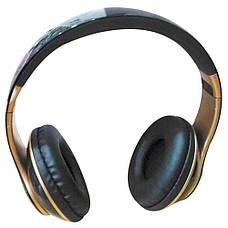 Беспроводные Bluetooth  наушники  STUDIO 3 (ЧЕРНЫЕ), фото 3
