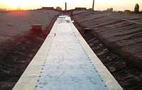 Реконструкция плоских крыш (Мягкая кровля)