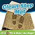 Придверный супервпитывающий коврик Clean Step Mat!Акция, фото 6