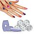 Маникюрный набор для узоров Nail Art Stamping Kit!Акция, фото 3