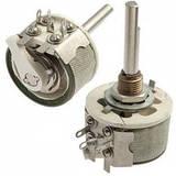 Резистори ППБ-15 змінні, дротові, регулювальні