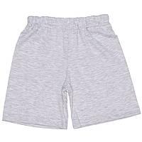 Трикотажные шорты для мальчиков (100% хлопок)