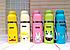 Термос Happy Animals (CH-1) (зеленый, розовый, желтый)!Акция, фото 6