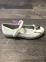 Детские туфли для девочки Tom.m р.32-35.