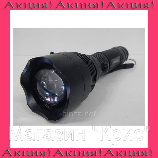 Карманный фонарик Bailong Police BL-1878!Акция