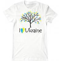 Патріотична футболка в Виннице. Сравнить цены 3f9f46a3d3c1e