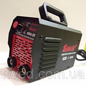 Сварочный инверторный аппарат SIRIUS MMA-280