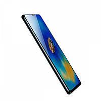 Защитное стекло Baseus 0.3mm Full Screen Tempered Glass Black для Huawei Mate 20