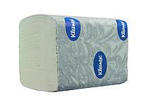 8409 Туалетная бумага в пачках Kleenex, двухслойная, 200 листов