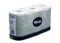 8446 Туалетная бумалага в рулоне KLEENEX 600 отрывов, 2 слоя