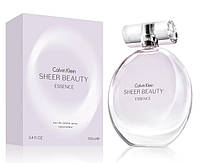 Парфюмерия женская Calvin Klein Sheer Beauty Essence EDT 100 ml