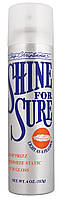 Chris Christensen Shine for Sure Спрей для блеска.