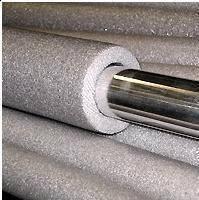 Трубна ізоляція Теплоізол d102 товщ. 20мм (2м)