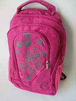 Школьные рюкзаки для девочек.