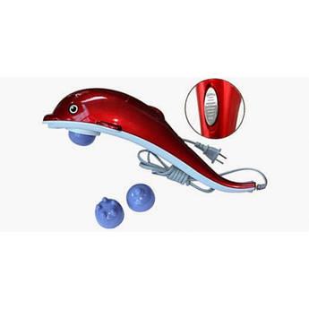 Инфракрасный массажер DOLPHIN Red