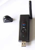 Беспроводно USB приёмник видеосигнала 2.4 Ghz для ноутбуков Hamy KT-601