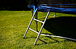 Батут Fun-Fit 14ft/435 см для всей семьи c лестницей, фото 4