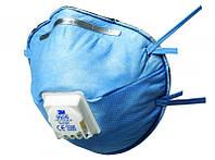 9926 Респиратор 3М с защитой от кислых газов до 1 ПДК (уровень защиты FFP2)