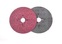 Фибровый круг 3М™ Cubitron™ II, зерно P36+, размер 125Х22мм (60440229270 982C)
