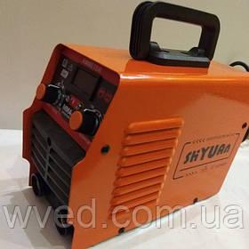 Инверторный сварочный аппарат SHYUAN MMA-280