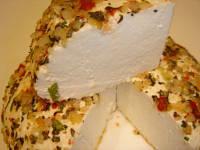 Осетинский сыр (5 литров - фермент)