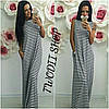 Платье женское, стильное, летнее, 913-120