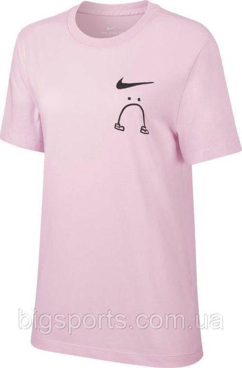 a6e253d7bbe96 Футболка муж. Nike M Nk Dry Tee Dfc Legs (арт. AO0623-663), цена 790 ...