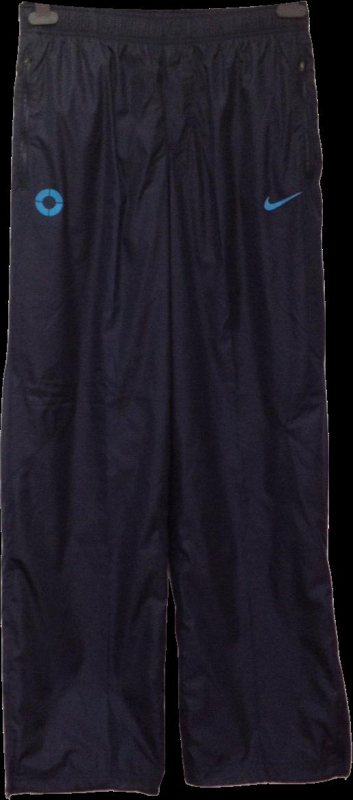 Мужские спортивные штаны Nike Storm Fit T90