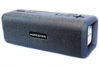 Беспроводная портативная стерео колонка Hopestar T9 c Bluetooth, USB и MicroSD